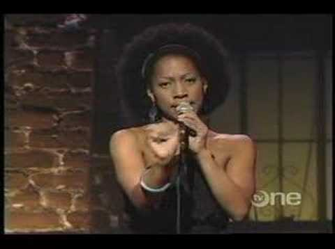 Vanessa Fraction on The Funny Spot (very funny)