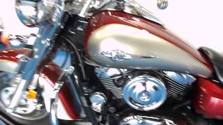 1. 2007 Kawasaki VN1600D Nomad - used motorcycle for sale - Eden Prairie, MN