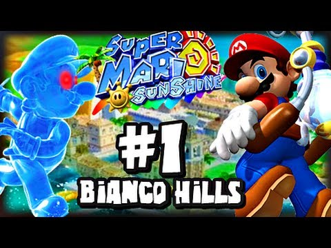 Mario - Think we could get 15000 LIKES for the first part of this playthrough? That would be awesome :D This is my 1080p HD Playthrough with commentary of Super Mari...