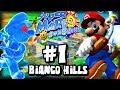 Super Mario Sunshine (1080p) - Part 1 - Bianco Hills