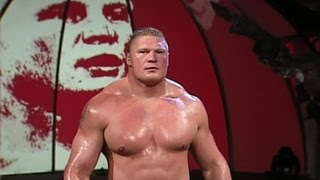 Nonton A Painful Look At The Dominant Career Of Brock Lesnar Film Subtitle Indonesia Streaming Movie Download