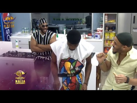Day 25: Housemate Fashion   Big Brother: Lockdown   Africa Magic