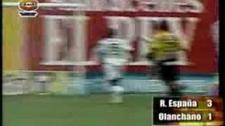 2º Gol de Héctor Flores