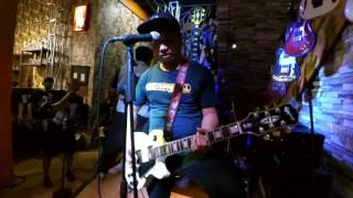 Not Xmprewell - Marsitogol Feat Dodi From Best Day Ever Live @ROCKOFFIE