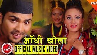 Adhikhola Salaijo - Sharmila Gurung & Madan Pariyar | Ft.Madan & Rasmi