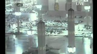 Night 6 1433 Madinah Taraweeh Last 5 By Sheikh Budair