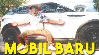 Video Alhamdulillah Mobil Baru RANGE ROVER! #TitipanTuhan #BukanDuitOrangTua MP3, 3GP, MP4, WEBM, AVI, FLV April 2019