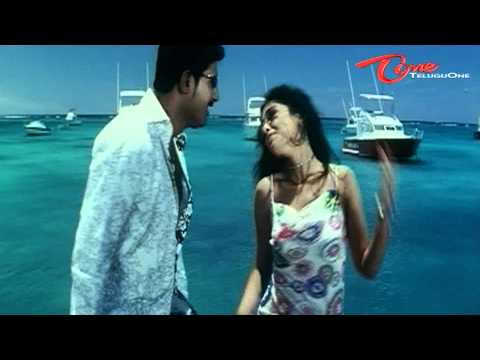 Sada Mee Sevalo  Cheli Cherumari Ala Cherukoni  Shriya  Venu  Romantic Song