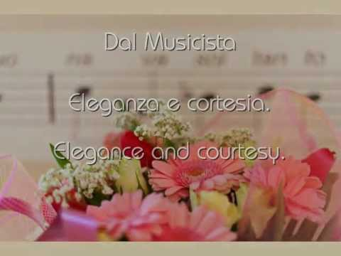 DAL MUSICISTA - Affittacamere - Guest House - Sanremo (Italy)
