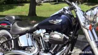 7. Used 2013 Harley Davidson Softail Deluxe Motorcycles for sale
