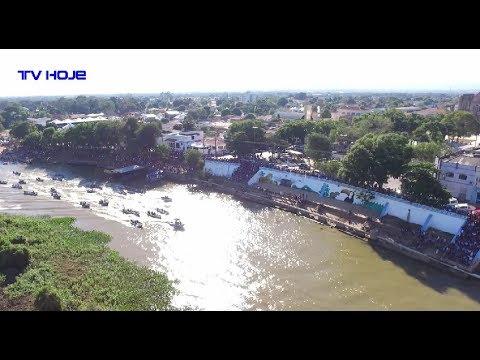 TV HOJE mostra com será o FIP em Cáceres, o maior festival de pesca de água doce do mundo