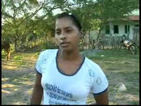 Ações de combate a Raiva dos Herbívoros em Serra Preta - BA