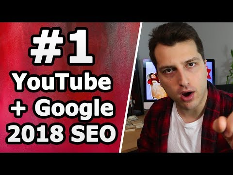 """How to Rank #1 on Youtube and Google (The """"SEO Trump Card"""")"""