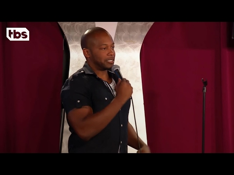 Just for Laughs: Chicago - Comedy Cuts - Al Jackson - School