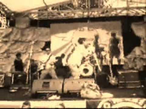PomBensin (PBSN) - slalu rock n' roll (Video Clip)
