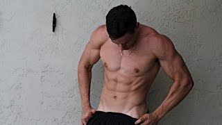 For 5 Minutes a day, Brendan Meyes, creator of the Ab Shredder workout program will show you how to achieve a perfect ripped 6...