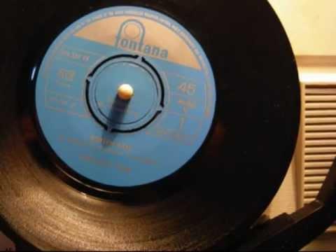 Fabulous Four - Rotten rats (60'S SWEDISH FUZZ GARAGE FREAKBEAT)