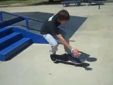 Mulvane Skatepark