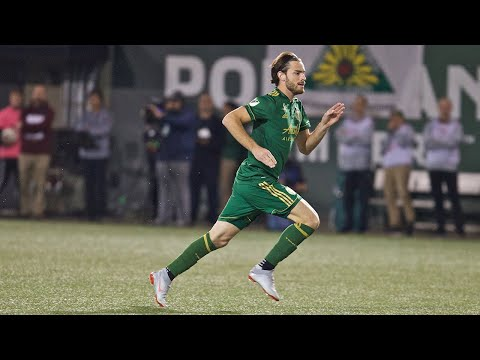 Video: GOAL | Lucas Melano ices the game with a goal late against Salt Lake