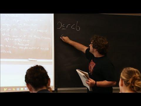 Video Thumbnail - Math as IBL (2 of 5)