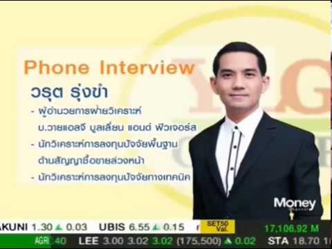 Gold Outlook by YLG 11-04-60