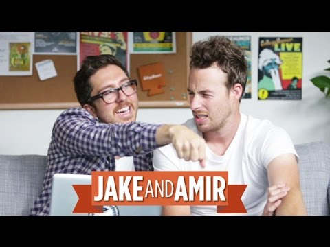 Jake And Amir: Credit Card