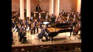 Download Lagu Anatoly Zatin - Rhapsody on themes by Nino Rota for piano and orchestra Mp3
