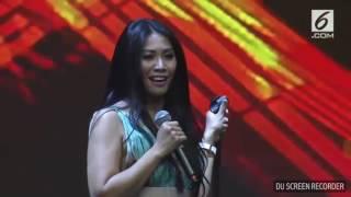 Anggun - Mimpi (Konser Diaspora Indonesia)