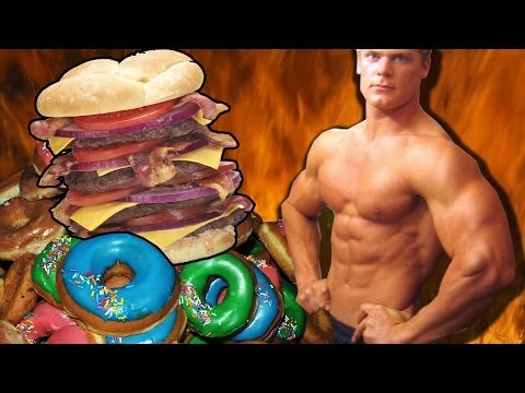 How to Burn 10 Thousand Calories of FAT in 1 Min!