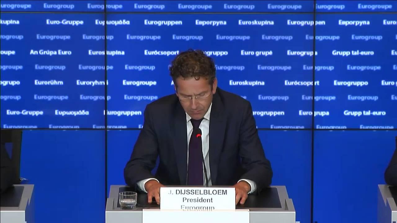 Δήλωση του προέδρου του Eurogroup για τη δολοφονία της Βρετανίδας βουλευτή Τζο Κοξ