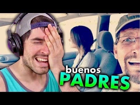 LOS MEJORES PADRES DEL MUNDO!!  (y más trolls)