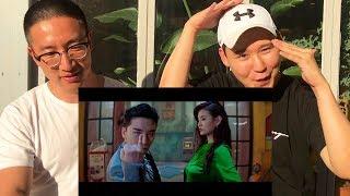 Video SEUNGRI (승리) - '1, 2, 3! (셋 셀테니)' MV [KOREAN REACTION / I MET SEUNGRI] MP3, 3GP, MP4, WEBM, AVI, FLV Juli 2018