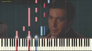 Поговори со мной...(Ноты и Видеоурок для фортепиано) (piano cover)