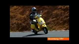 7. 2012 Vespa LX 125 | Comprehensive Review | Autocar India