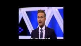 Nicky Byrne Clips Million Euro Challenge 11 04 15
