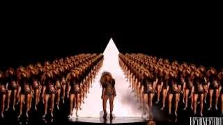 Beyonc performing Run The World Girls Live At The Billboard Awards 720p HD