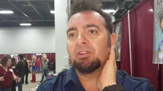 NSYNC Chris Kirkpatrick exclusive interview