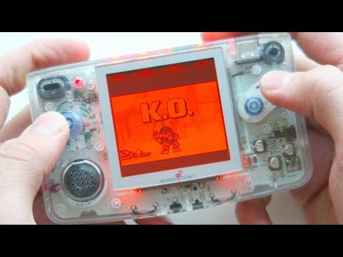 Backlit Neo Geo Pockets ARE Possible!