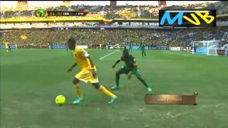 Ethiopia: Ethiopia Vs Zambia Goals Highlight