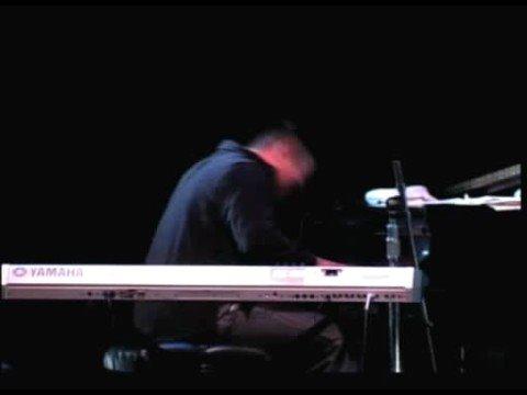 Benito Gonzalez Trio