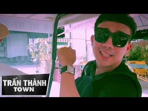Trấn Thành bị say xe khi đi xe Tuk Tuk (Thailand 28/11/2017) - Thời lượng: 0:29.