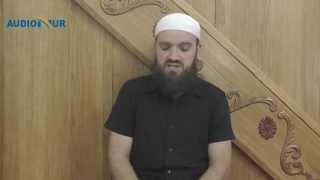 14.) Seria me këshilla gjatë muajit Ramazan - Hoxhë Mehdi Goga