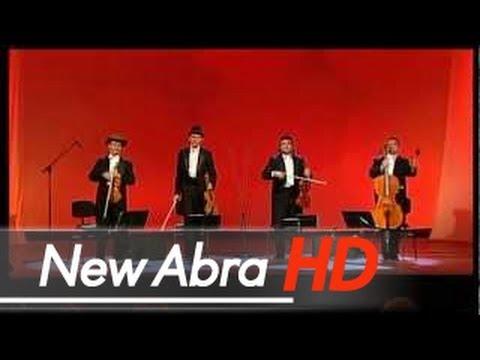 Kabaret Grupa MoCarta - Eine Kleine World Musik