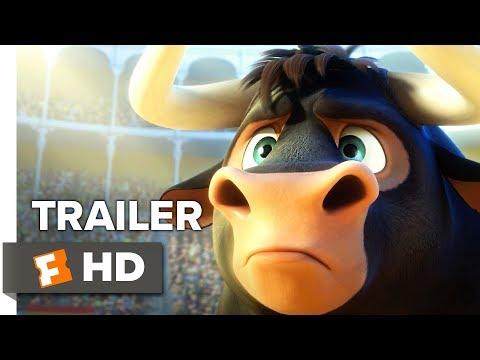 Ferdinand Trailer #2 (2017) | Movieclips Trailers