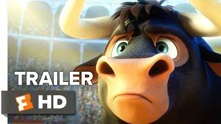 Nonton Ferdinand Trailer  2  2017    Movieclips Trailers Film Subtitle Indonesia Streaming Movie Download