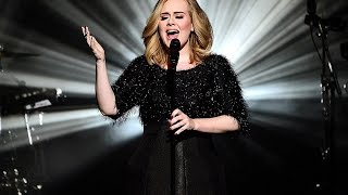 ADELE performs EPIC concert in Seattle (2016) Video