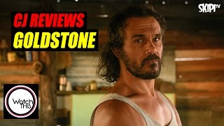 Nonton Cj Reviews    Goldstone    Film Subtitle Indonesia Streaming Movie Download