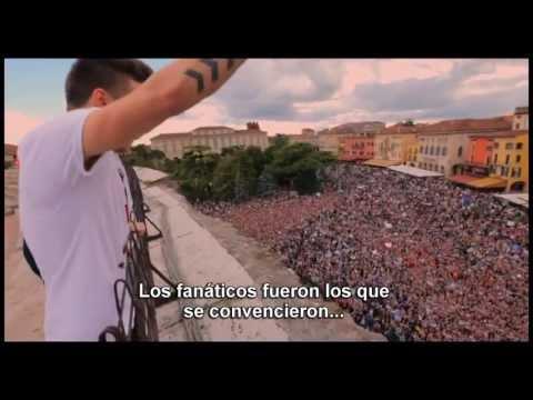 ONE DIRECTION- THIS IS US  (ASÍ SOMOS) - Trailer oficial subtitulado al español.
