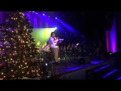 Wideo1: Fragmenty koncertu dla Emilki w Kościańskim Ośrodku Kultury