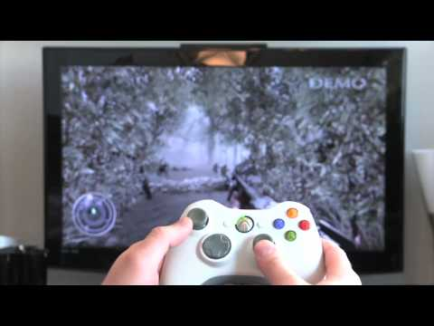Xbox 360 - Xbox 360 vs. PS3: Round 1 (Controller) Console Wars: Season 1 TechnoBuffalo: http://technobuffalo.com/ Catch up on previous rounds: Round 1: Controller: http...